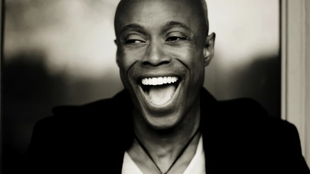 R&B singer, songwriter, and producer KEM