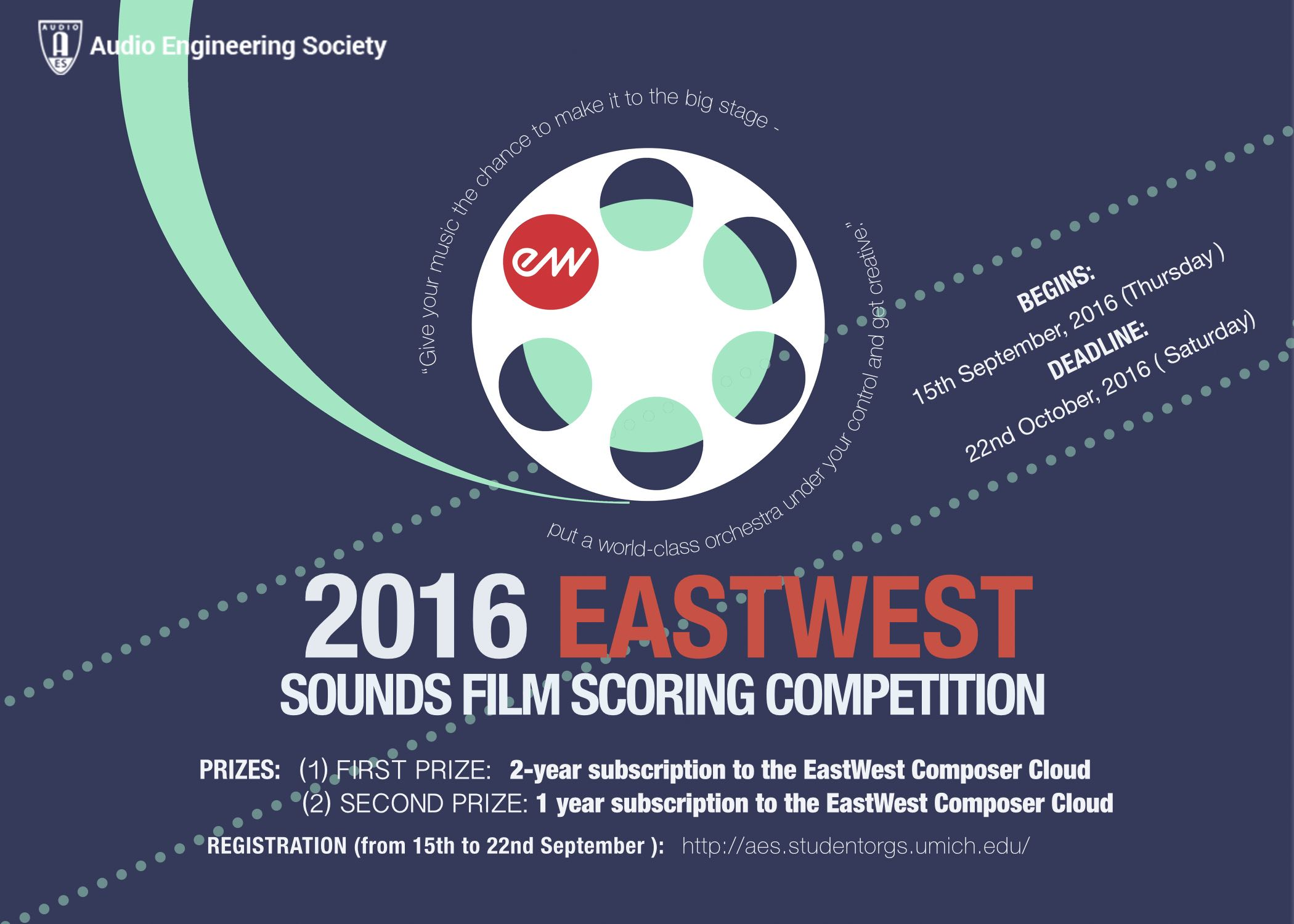 AES EW film scoring comp2